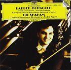 Barber, Korngold: Violin Concertos (Concerto Per Violino) / Shaham, Previn - CD