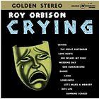 Orbison Roy Crying LP Vinyl 33rpm