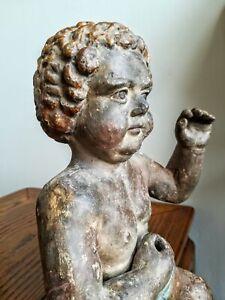 Enfant-Jesus-manieriste-en-terre-cuite-Italie-ou-Espagne-16-17eme