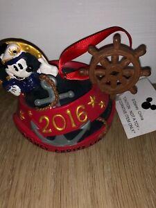 New-Disney-Parks-Cruise-Line-Ear-Hat-Ornament-2016