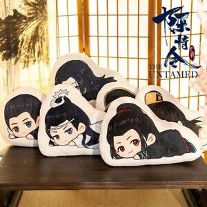 Anime-The-Untamed-Pillow-Wuxian-Wangji-Mo-Dao-Zu-Shi-Soft-Pillow-Cushion-Gift