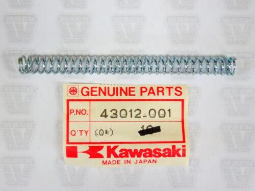 Kawasaki NOS NEW 43012-001 Brake Rod Spring Z1 H1 H2 AN AR AX BN C2 EJ EL EN EX