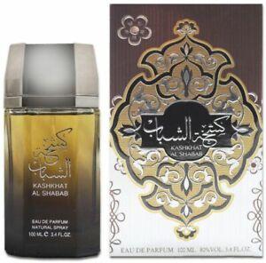 Alraheeb-Kashkhat-Alshabab-para-hombre-100-ml-Eau-de-Parfum-recien-llegada