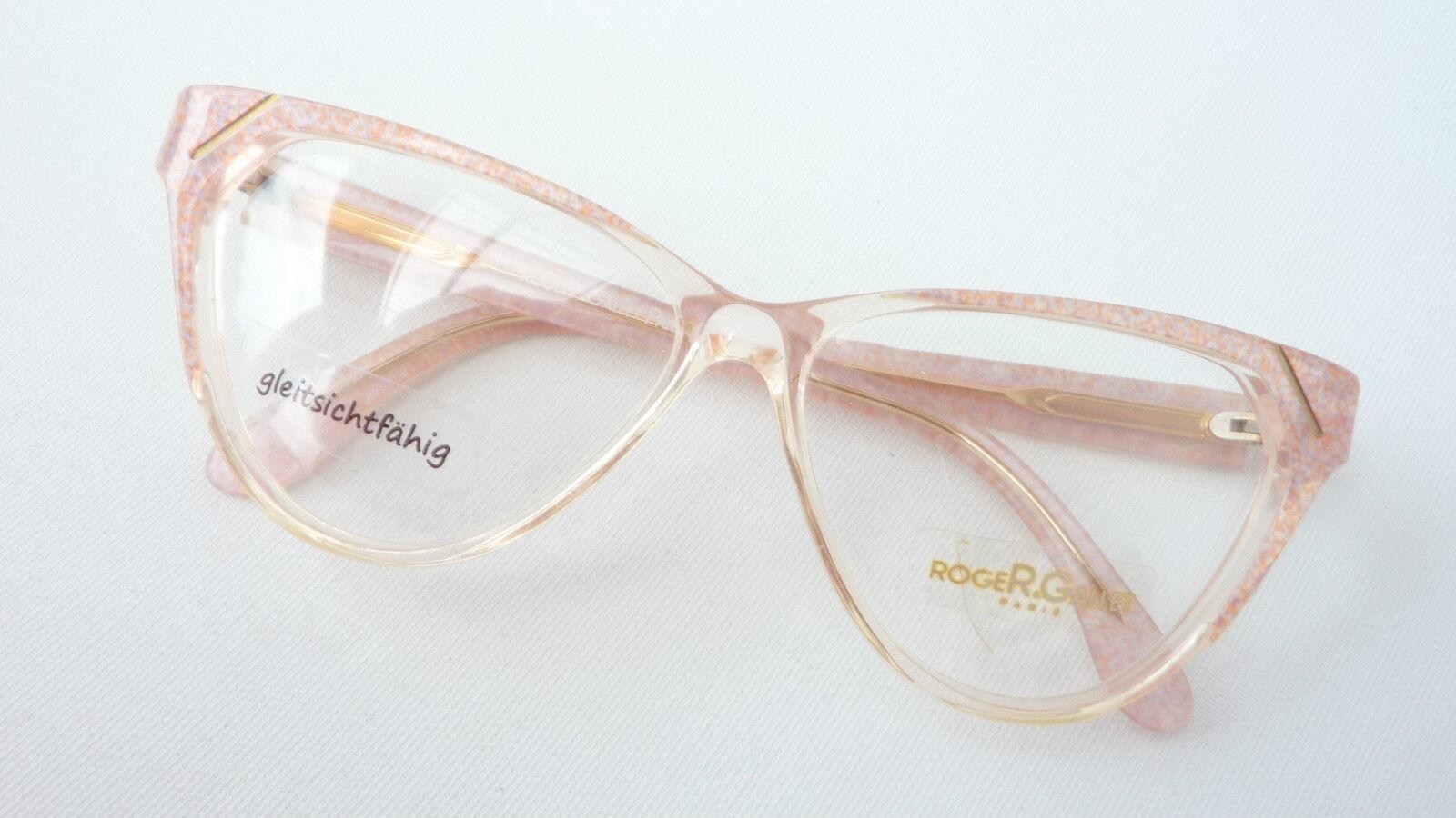M Brillenfassung Brille Damen Gestell Vintage Extragroß Von Metzler 70er Gr Optiker Beauty & Gesundheit