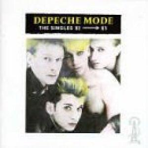 Depeche-Mode-Singles-81-85-15-tracks-CD