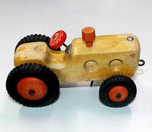 Bauernhof Holzspielzeug Holztrecker Traktor Holzspielzeug Spielzeug