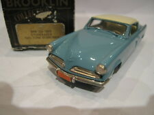 1/43 BROOKLIN 32A STUDEBAKER TWO TONE STARLINER 1953