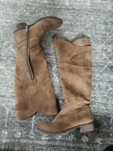 Nordstrom Knee High Boots