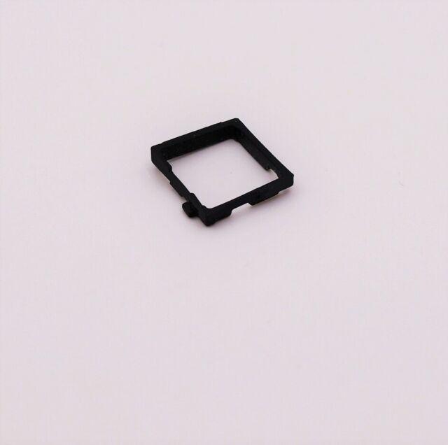 Original Sony xperia XA1 (G3121) Rubber Gasket For Main Camera, Camera Rubber