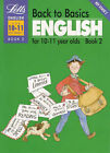 Back to Basics: Bk.2: English for 10-11 Year Olds by Sheila Lane, Marion Kemp (Paperback, 1996)