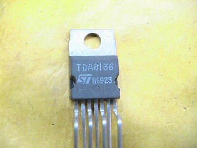 IC BAUSTEIN TDA8136                                                     23005-64