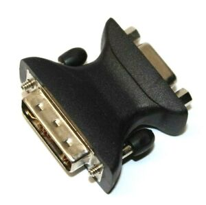VGA-Female-to-DVD-Male-Converter-Adapter-for-Computer-PC-Monitor-Cable