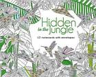 Hidden in the Jungle: 12 Note Cards with Envelopes by De Agostini Libri S P a, Lark Crafts (Hardback, 2016)