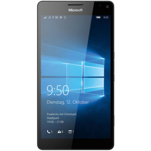 Microsoft Lumia 950 XL RM1085 32GB Octa Core Unlocked 5.7inch Windows