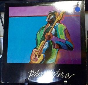 PETER-CETERA-Self-Titled-ALBUM-Released-1981-Vinyl-Record-Collection-US-pressed