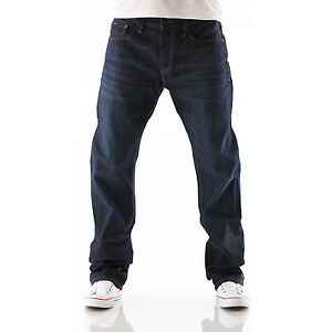 Big-Seven-XXL-Jeans-Blake-Dakota-regular-fit-Herren-Hose-Ubergroesse-neu