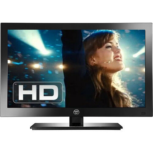 "Westinghouse - 24"" Class - LED - 1080p - 60Hz - HDTV, HD Monitor & TV"