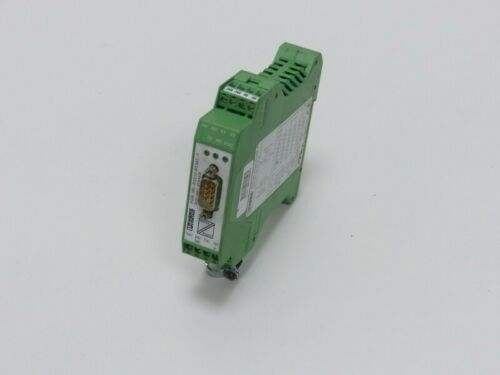 Phoenix Contact PSM-ME-RS232//RS485-P Top Zustand