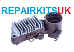 HONDA-ACCORD-2-0-2-2-16V-90-93-DENSO-ALTERNATOR-REGULATOR-amp-BRUSHBOX-100211-8170