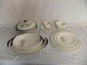 C4-Pottery-Royal-Doulton-Bamboo-vintage-mid-century-tableware-6F3B