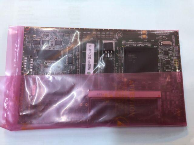 Korg PA800 ORGINAL CPU BOARD for PA800 PA800EX ( KIP-2100-5 ) NEW IN PACK