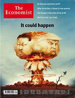 The Economist Magazin, Heft 31/2017: It could happen  +++ wie neu +++