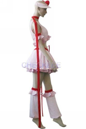 NEW{}Shugo Chara Amu Hinamori Amulet Heart Cosplay Costume
