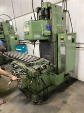 Mh 3vii Okk Bed Type Vertical Mill 29433