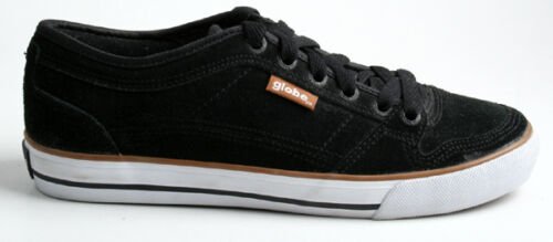 Globe Schuhe TB schwarz-braun