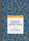 Monetary Analysis at Central Banks von David Cobham (2015, Gebundene Ausgabe)