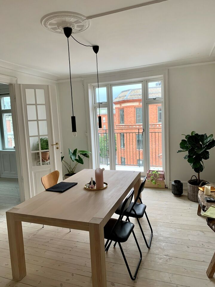 One-two month rental period