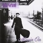 Movin' On by Isla Grant (CD, Jun-2009, Sony Music)