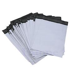 100Pcs Poly Mailer Self Sealing Plastic Shipping Mailing Bag Envelope 20*34cm