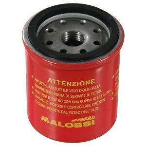 MALOSSI 0313382 Filtro olio RED CHILLI OIL FILTER VESPA GTS 300
