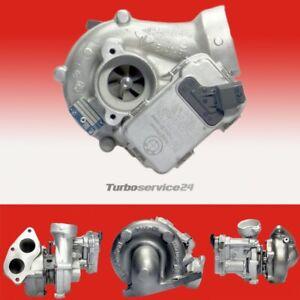 Turbolader BMW 5er 7er X5 X6 210KW 286PS 220KW 299PS 225KW 306PS 230KW 313PS