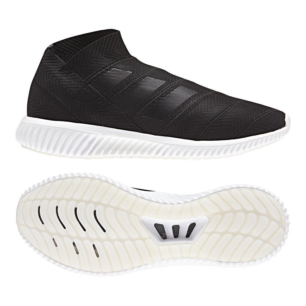 Adidas Streetschuhe Streetschuhe Streetschuhe Nemeziz Tango 18.1 TR schwarz Herren  AC7076 -  NEU & OVP f08041