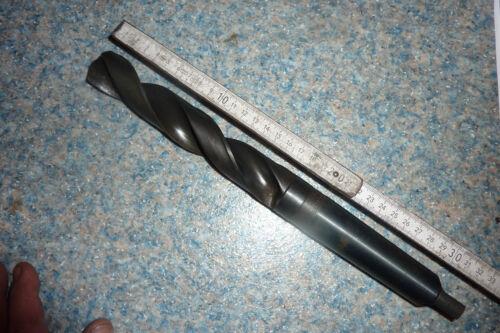 Spiralbohrer 32,0mm Stahlbohrer neu MK4 HSS Werkö andere Größen noch vorhanden