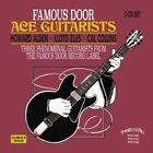 Famous Door ACE Guitarists 0762247715627 by Howard Alden CD