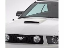 JSP 692004 Ford Mustang GT Hood Scoop 2007-2014 Primed 20.25 by 14.75 by 0.75 in