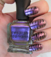 Deborah Lippmann Private Dancer Polish Lacquer - Full Size Violet Purple