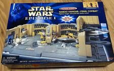 Star Wars Action Fleet Présentoir épisode I Standard des navires