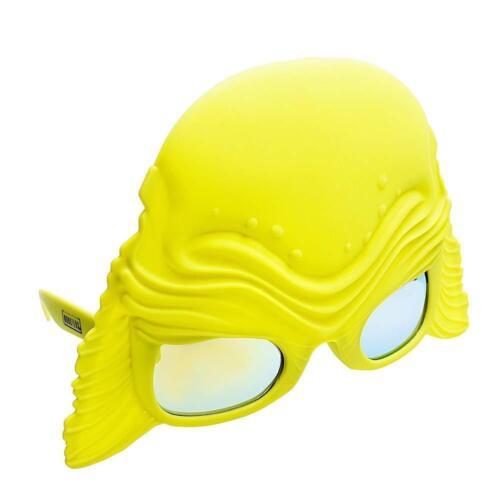 Parti costumes-Sun-staches-Créature du BLK Lagon sg3317