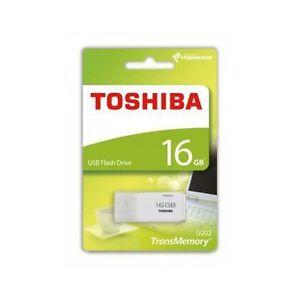 Toshiba Hayabusa 16 GB Pen Drive USB2.0