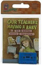 Our Teacher's Having a Baby-ExLibrary
