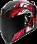 Icon-Airflite-Helmet-Full-Face-Motorcyle-Street-Riding-Race-DOT-ECE-Adult miniature 36