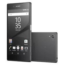 Sony Xperia Z - Black (Unlocked) Smartphone Very Good Condition
