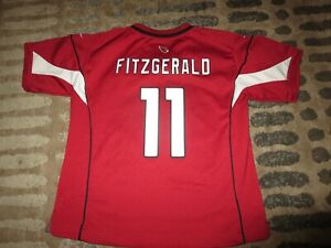 4c4fc98116afc Image is loading Larry-Fitzgerald-11-Arizona-Cardinals-NFL-nike-Jersey-