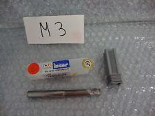 Iscar ECR-B3 10-12//31C10R02A72 IC08 3 Flute Endmill