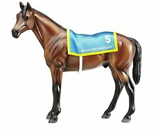 Breyer American Pharoah 2015 Triple Crown Winner Horse Classics 1:12 Scale, MINT