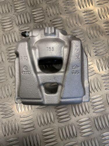 Audi A4 B8 2008 To 2011 2.0 TDI Front Brake Caliper LH Passenger NSF GENUINE